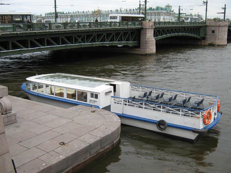 Motorschiff Afalina